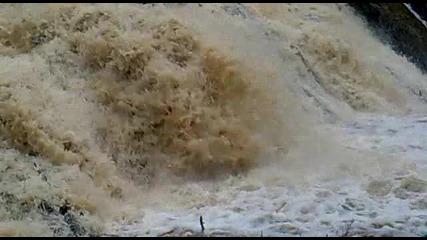 Бурния Водопад - Докозак 2