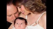 Снимки - Талия Като Бременна И Със Сабрина