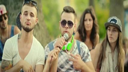 New 2013! Ангел и Моисей - Тази Снимка Пази ( Official Video) H D