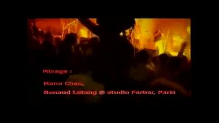 Manu Chao - Radio Bemba - kraq na znamenitq koncert