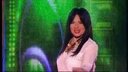 Zlata Petrovic - Mirises na nju ( Tv Grand 08.02.2014.)