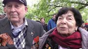 USA: Russian WWII veterans and diplomats mark Elbe Day