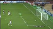 Монако 1:0 Байер ( Леверкузен ) 16.09.2014
