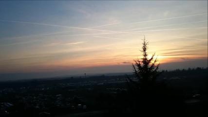Time Lapse Varna, Vladislavovo sunset
