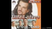 Aca Lukas - Pisi - (audio) - Live - 2000 Grand Production