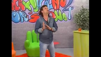 Aca Lukas - Da podnesem bol - Maksimalno opusteno - (Tv Dm Sat 2011)