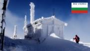 Витошки маршрути -зимно качване на Черни връх