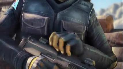 Cs Go Трейлър (counter Strike: Global Offensive) Високо качество