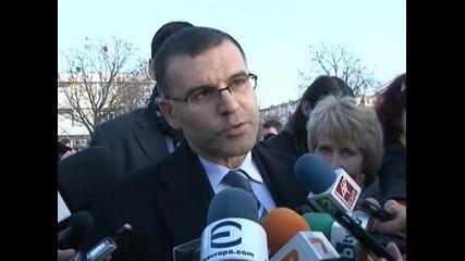 Депутатите извадиха ВМЗ и Пловдивския панаир от забранителния списък за приватизация