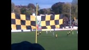 Botev Ultras 31.10.2009