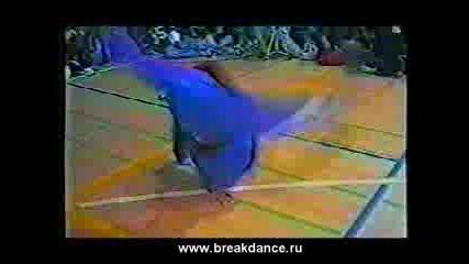 Break - Въртележки