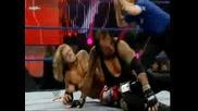 Backlash 2008 - Undertaker Vs Edge