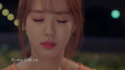 Yellow ost: Car the garden - Simple words