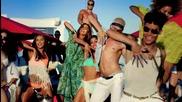Jennifer Lopez - Live It Up ft. Pitbull