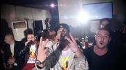 Raggaone ft. Sefu, Veso & Miro - Napred - Nazad (official video) Thebuzz ep03