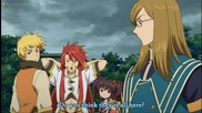 Tales of the abyss - Episode 4