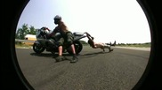 Лудаци Stunt Show Bulgaria