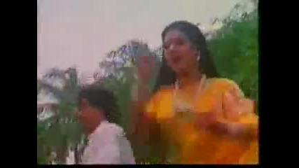 Sridevi - Ting Ting Ghanti Baje
