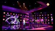 Junior Eurovision 2008: Marissa - 1 dag (Netherlands)