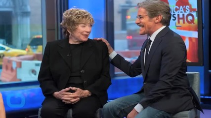 Geraldo Rivera Gets Into Another Verbal Confrontation With Baltimore Protestors