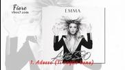 1. Adesso (ti voglio bene) - Emma Marrone (албум: Adesso ) 2015