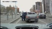 Бой по пътищата в Русия - Част 2
