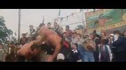 Целувката Филм С Джеки Чан Ед The Big Brawl 1980