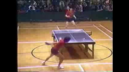 Table Tennis Freakzzz