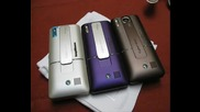 Sony Ericsson K770i Cyber - Shot Pictures