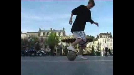 Kyle - United Street Ballers