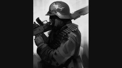 World War 2 Hd Full Color