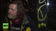 Czech Republic: NGO turns Prague's homeless into WIFI hotspots