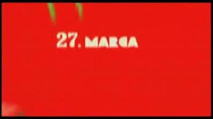 Mn qka reklama - world cup Coca cola