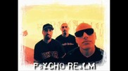Psycho Realm - Forget The Faces