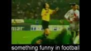 Смешното Във Футбола