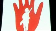 Не на използването на деца като войници ( не на войната ) - Давид Бисбал