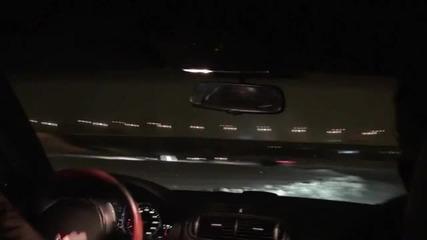 Сблъсък - Ml63 Amg vs Cayenne Turbo vs Bmw X6m