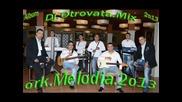 ork Melodia - Xристиан е Чавескери Душа.(dj.otrovata.mix).2013