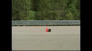 Dragtimes.info Nissan Gtr vs Nmw M62