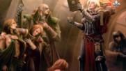 Warhammer 40000 - Adepta Sororitas