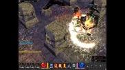 Muffin vs. Vladko & Daredem0n ( Devilmu Molten! )