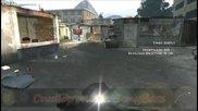 Call of Duty Modern Warfare 2 - O Cristo Redentor на veteran