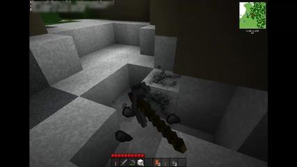 Minecraft - Dual Survival ep.2