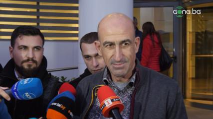 Лечков: Решенията на днешния Изпълком са нелегитимни