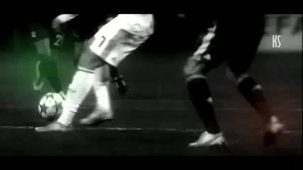 Cristiano Ronaldo 2011 The Shooter Hd