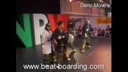 Denorecords deno move