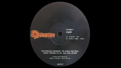 2players - Signet (original - Mix) _afterglow Records