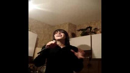 Пародия На Лили Иванова - Ветрове