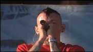 * Превод * Linkin Park - Papercut ( Rock Am Ring 2004 ) Hd