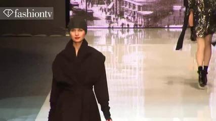 Agata Koschmieder Runway Show - Fall 2011 Fashionphilosophy Fashion Week Poland